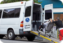 Hainaut Ambulances - Ambulances